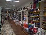 Prodejna maloobchod